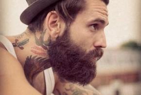Las barbas más estrambóticas