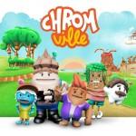 chromville app para niños