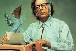 Cuatro autores de ciencia ficción