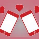 las apps del amor