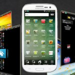 launchers de android