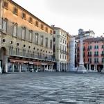 plaza de Vicenza