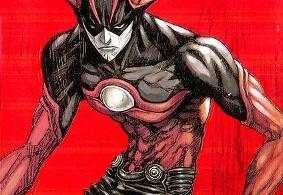 """Bat-manga"", el Batman japonés se edita en español"