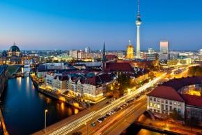 Berlín, una ciudad para vivir