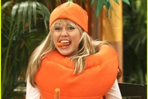 Las zanahorias, esas grandes desconocidas