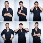 Camisas de la marca de Cristiano Ronaldo