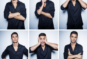 Las camisas para hombre de Cristiano Ronaldo