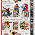 75 años de Marvel