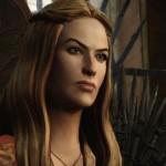 Cersei en el videojuego de Juego de Tronos