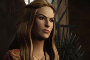 Se filtran imágenes del videojuego de Juego de Tronos