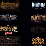 Películas de Marvel: Fase 3