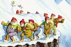 Las tradiciones navideñas más extrañas