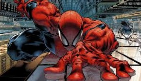 Marvel vuelve a fichar a Spiderman