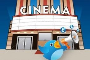 Twitter te ayuda a elegir película