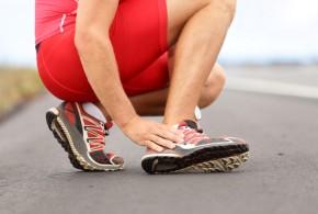Nuevo tratamiento contra la fascitis plantar (el mal del runner)