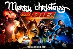Invitaciones navideñas originales de agencias